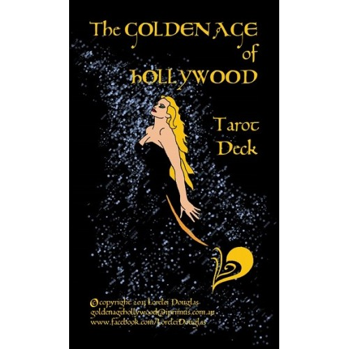 Golden Age of Hollywood Tarot