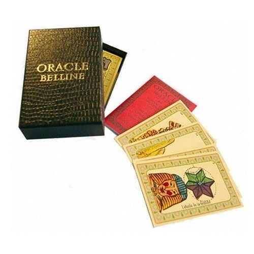 Belline Oracle