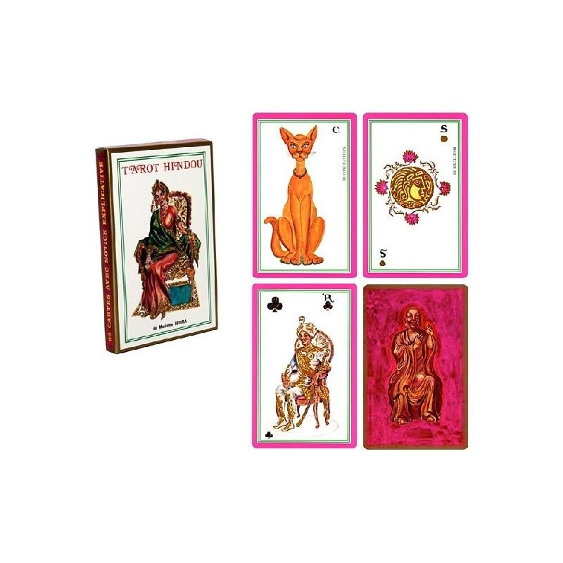 Tarot Hindou