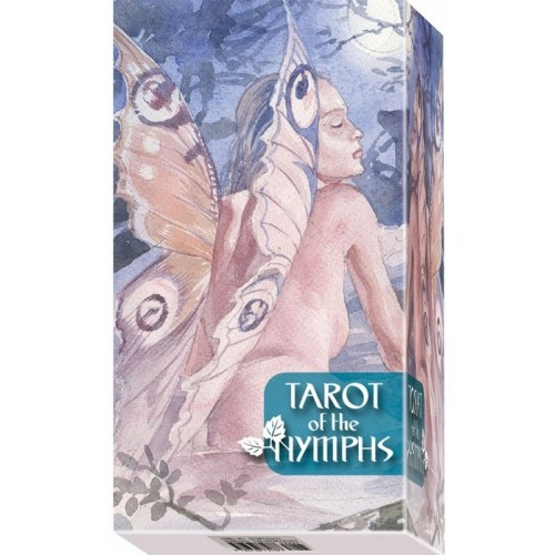 Таро Нимф / Tarot of the Nymph