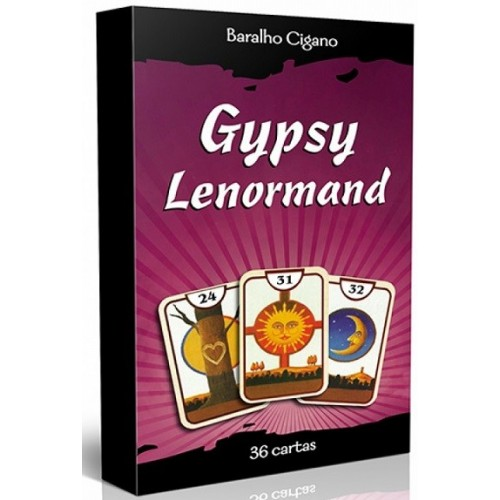 Gypsy Lenormand