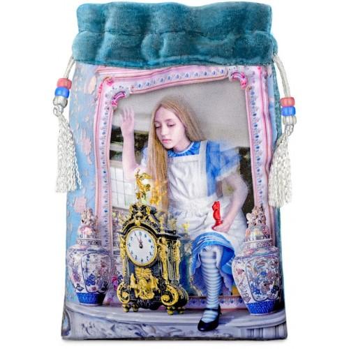 Мешочек Алиса в Зазеркалье