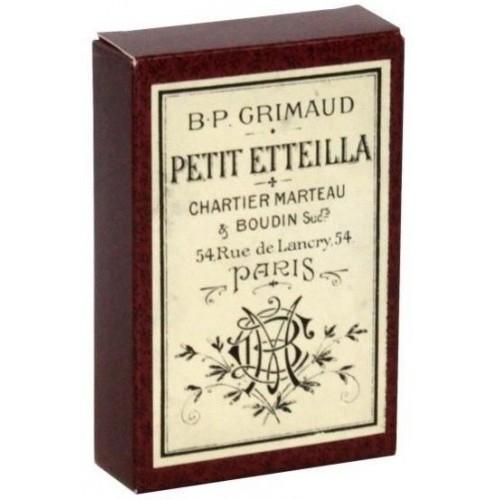 Cartes Le Petit Etteilla