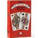 Игральные карты Русский Стандарт (36 листов)