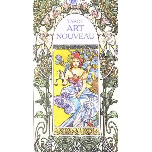 Таро Галерея - Art Nouveau Tarot