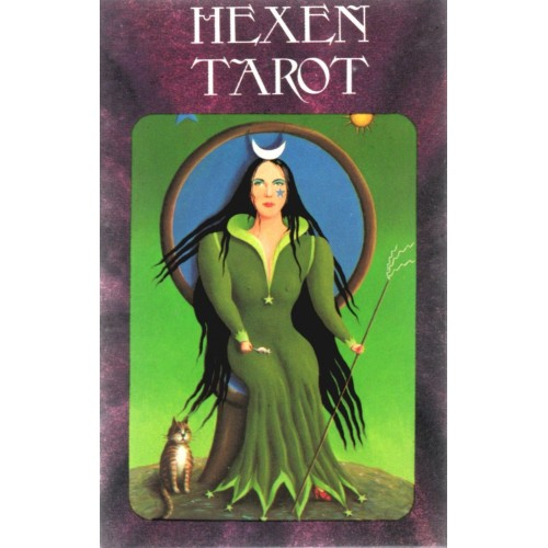 Tarot of the Witches - Hexen Tarot
