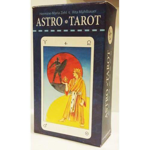 Astro Tarot Hermine-Marie Zeh