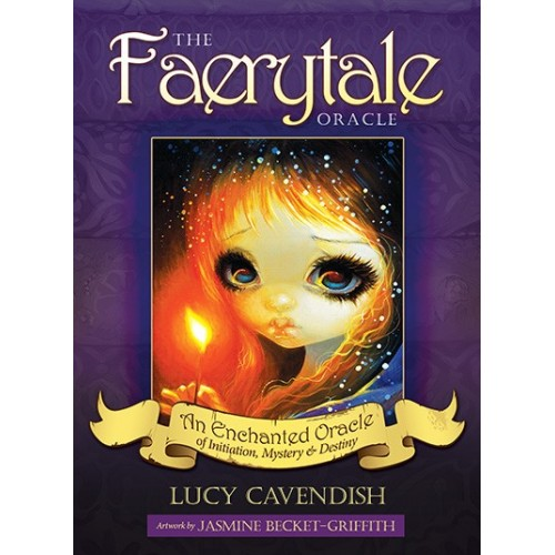 The Fairytale Oracle Lucy Cavendish