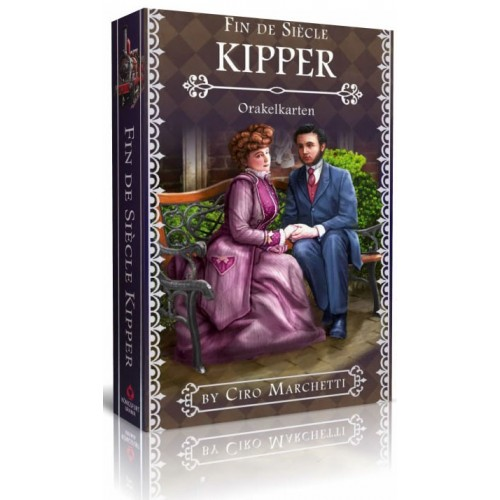 Fin de Siècle: Kipper