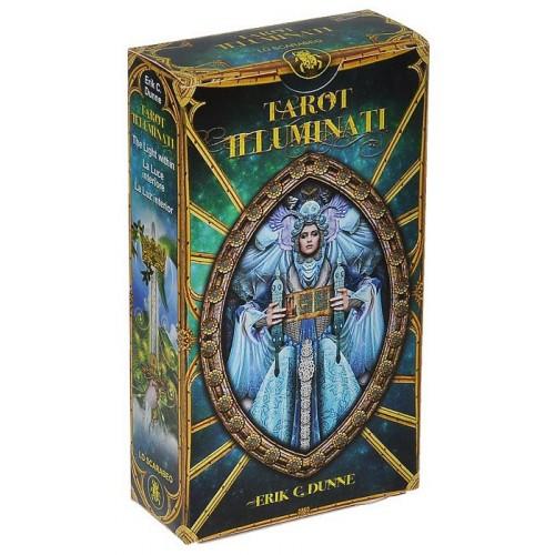 Tarot Illuminati