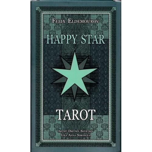 Таро Счастливой Звезды