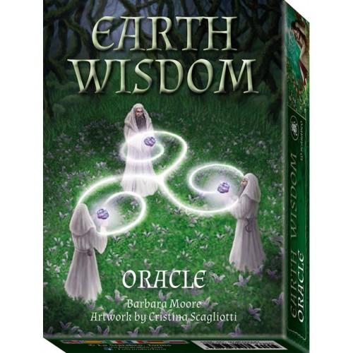 Оракул Мудрость Земли