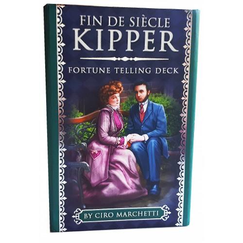 Fin de Siècle: Kipper - USGames