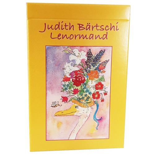 Lenormand Judith Bartschi