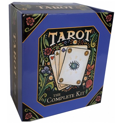 Tarot: The Complete Kit