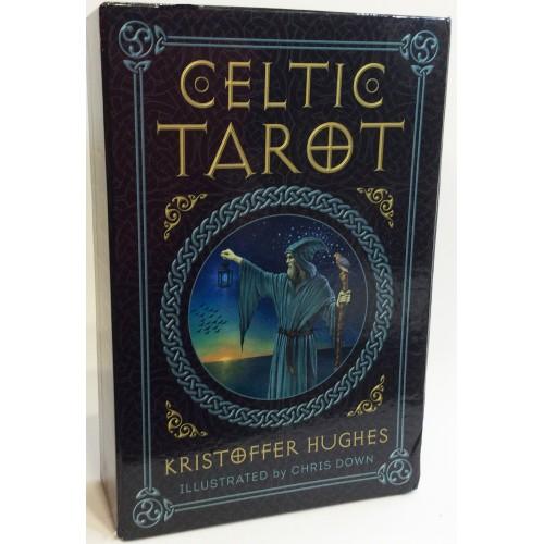 Celtic Tarot Kristoffer Hughes