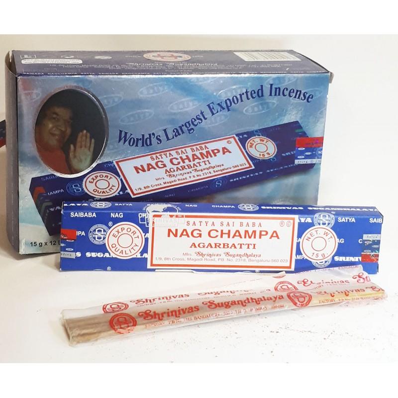 Nag Champa Satya 40 gm