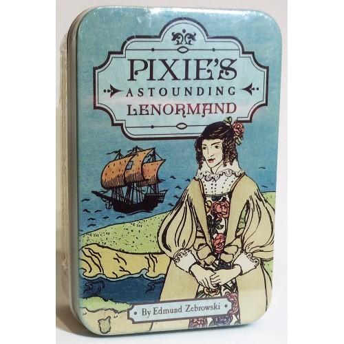 Pixie's Astounding Lenormand