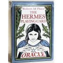The Hermes Playing Card Oracle