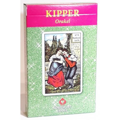 Original Kipper Karten Sonderausgabe