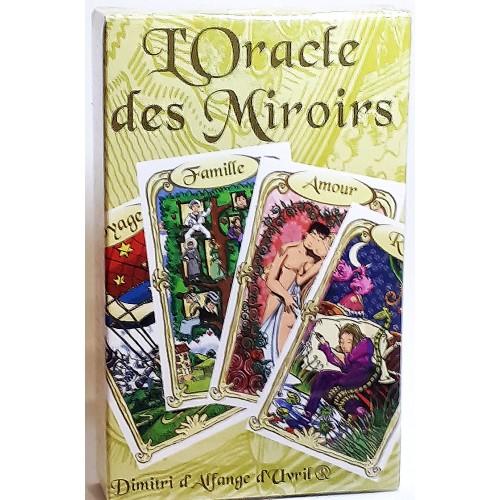 Oracle des miroirs