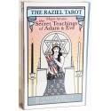 The Raziel Tarot Major Arcana Delux Edition