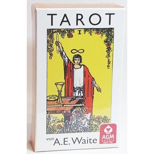 Premium Tarot von A.E. Waite - Standard