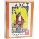 Premium Tarot von A.E. Waite - Pocket