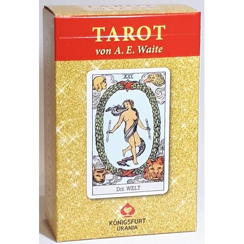 Tarot von A.E. Waite Sonderausgabe