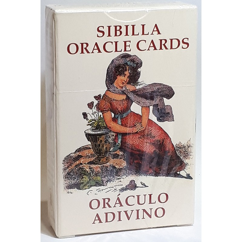 Sibilla Oracle Cards