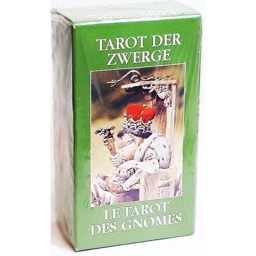 Tarot of the Gnomes -Mini