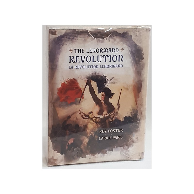 The Lenormand Revolution Mini