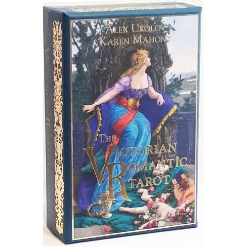 The Victorian Romantic Tarot 3rd edition