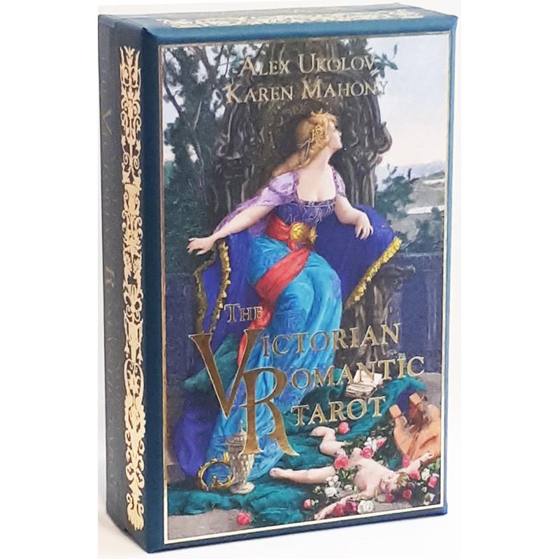 The Victorian Romantic Tarot 3rd edition