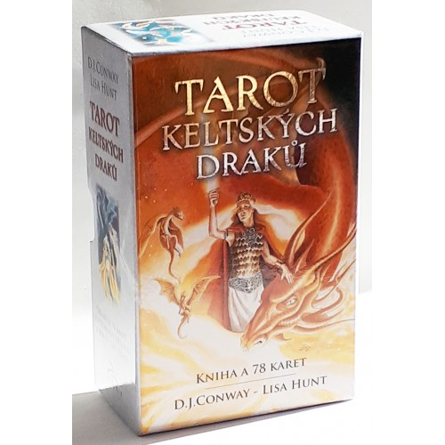 Celtic Dragon Tarot / Synergie
