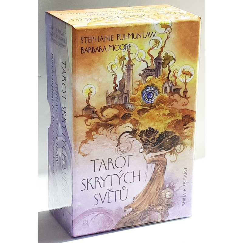 Shadowscapes Tarot / Synergie