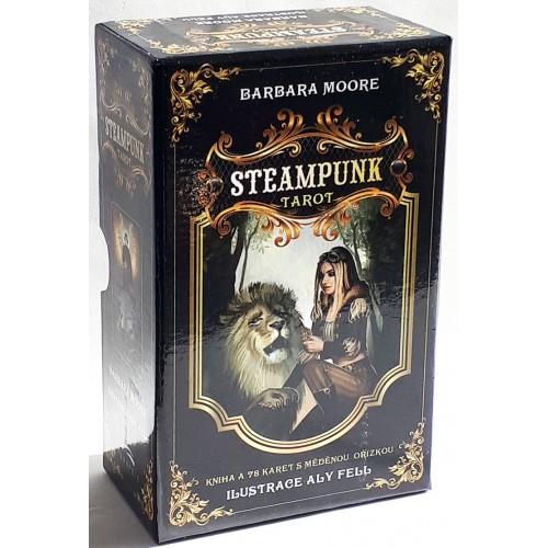 Steampunk Tarot / Synergie