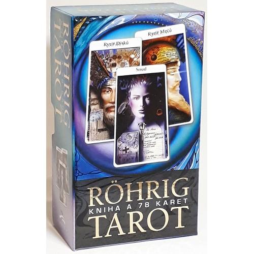 Röhrig Tarot / Synergie