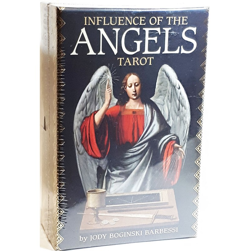 Influence of the Angels Tarot