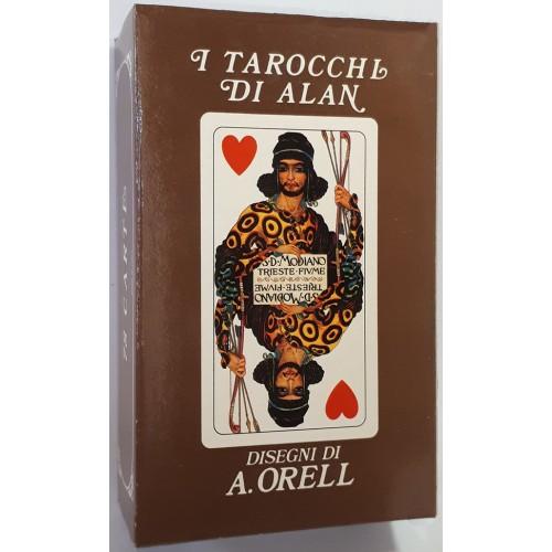 Tarot di Alan