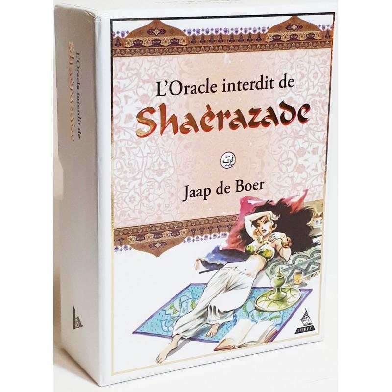 L'Oracle Interdit de Shaerazade