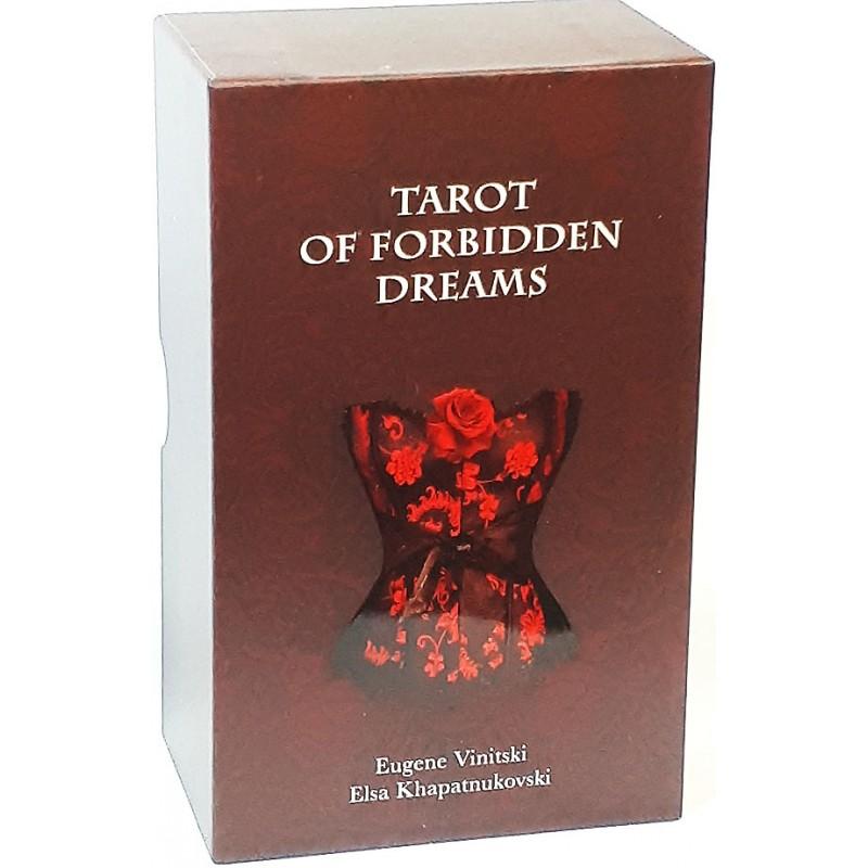 Tarot of Forbidden Dreams