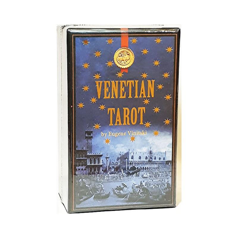 Venetian Tarot Small