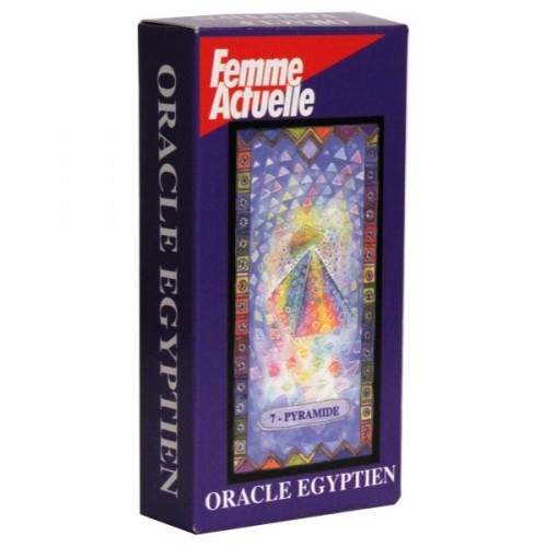 Oracle Egyptien