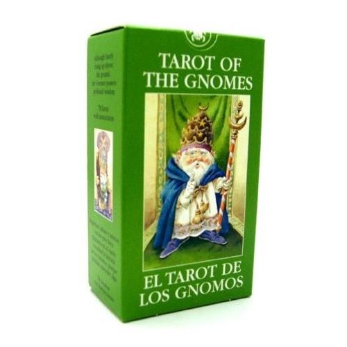 Tarot of the Gnomes -Mini