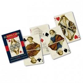 Исторические игральные карты